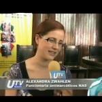 Realizan taller de capacitación a las Coaliciones comunitarias antidrogas de Ucayali (video)