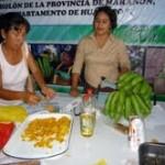 Promueven producción de chifles en Tingo María (video)