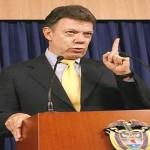 Presidente colombiano propone un debate global sobre nueva estrategia antidrogas