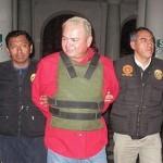 Presunto narcotraficante Jhon Salazar Paredes fue capturado en Chiclayo