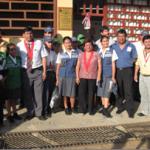 Inauguran despachos de las fiscalías escolares de colegios de Tambopata