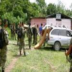 Un militar fallecido por presunto hostigamiento senderista en el Alto Huallaga