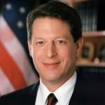 Al Gore pide cambio urgente de modelo de desarrollo