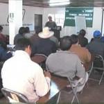 Productores de Aucayacu reflotan organización agraria en el Alto Huallaga