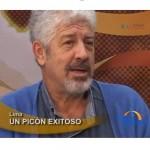 Éxito y no ideología fue la receta de Luis Picón para ganar presidencia regional de Huánuco (video)