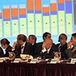 Zares antidrogas discuten en Lima millonarias cifras de lavado de dinero