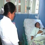 Se incrementan enfermedades respiratorias en el VRAE