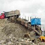 Gobierno boliviano militariza 15 minas de oro en Santa Cruz