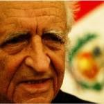 Designan a Fernando de Szyszlo como presidente de comisión del Lugar de la Memoria