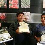 Premio al café del VRAE fortalece promoción de un producto de bandera
