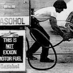Prórroga del uso del gasohol es preocupante y un error del gobierno