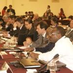 Presentan éxitos de Modelo de Desarrollo Alternativo de San Martín en reunión de la HONLEA