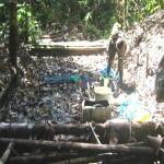 Destruyen más de 250 laboratorios de PBC en zonas de erradicación de coca ilegal