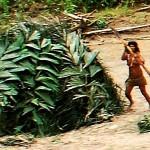 Inexplicable ataque de nativos no contactados dejó un herido en Madre de Dios