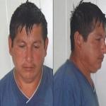 Patrullas combinadas capturaron narcotraficante que financiaba acciones de Sendero Luminoso en el VRAE