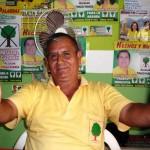 Se completa lista de nuevo concejo de Leoncio Prado