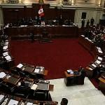 Congreso aprobó ley que excluye de beneficios de confesión sincera a autores de delitos graves