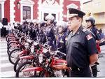 Gobierno destina partida de 10 millones de soles para bono de productividad policial