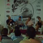 """Tarapoto fue sede de octava reunión internacional """"Hablemos de Café"""""""