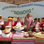 Sierra Productiva Yachachiqs traería un título mundial para el Perú