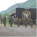 CCFFAA confirma muerte de capitán del Ejército en enfrentamiento con terroristas