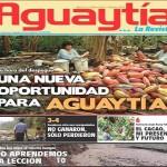 Sale a circulación nueva edición de Aguaytía la Revista