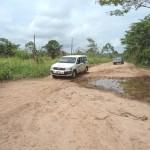 Anuncian rehabilitación de carretera Neshuya-Curimaná