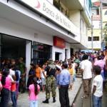 Quejas por atención en el Banco de la Nación van en aumento