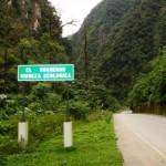 Vigilante murió aplastado por rocas en el Túnel de Boquerón