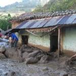 Región Huánuco elabora plan de contingencia para enfrentar temporada de lluvias