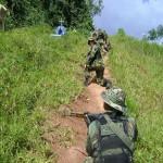 Jefe antidrogas niega maltratos a pobladores de Tocache
