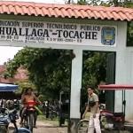 Instituto Superior Tecnológico Alto Huallaga – Tocache incrementa su población estudiantil