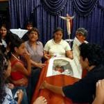 Narcotraficantes habrían matado al alcalde de Aucayacu
