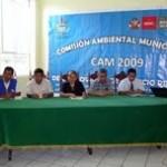 Leoncio Prado ya cuenta con un Plan Integral de Gestión Ambiental de Residuos Sólidos