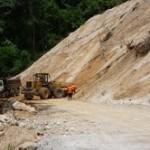 Reubicarán a familias por asfaltado de la carretera a Cueva de las Lechuzas