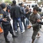 Con operativo policial se desbarató plan senderista de adoctrinamiento a cocaleros