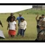 Detenidos en operativo antidrogas y antiterrorismo son trasladados a Lima (video)