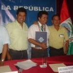 Cámara de Comercio de Ucayali pide restitución de las exoneraciones tributarias