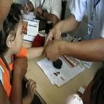 Realizan campaña de inscripción de menores en Tocache