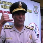 Director de la PNP ofrece mano dura contra delincencia y narcotráfico