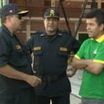 Plantean instalar complejo policial en La Divisoria, en Ucayali