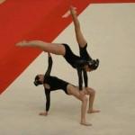 Pequeños gimnastas de Puerto Maldonado ganaron casi 40 medallas en competencia nacional