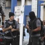 Policía brasileña logró capturar al más peligroso narcotraficante de Río de Janeiro