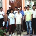 Cacaoteros y cafetaleros del VRAE realizarán pasantías en San Martín, Pasco y Cajamarca