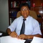 Peritos ya tienen informe final del primer atentado contra el alcalde de Aucayacu