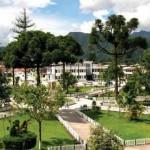 Oficializan creación de Universidad Nacional Intercultural de la Selva Central