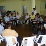 Realizan taller para trasferencia de gobiernos locales en provincia de Leoncio Prado