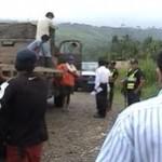 Fiscalías de Tocache realizaron operativos contra la trata de personas