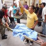 Tres militares heridos en nuevo ataque senderista a campamento del Corah
