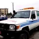 Entregan moderna ambulancia a posta de EsSalud de Tocache